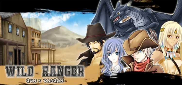 Wild Ranger Free Download FULL Version PC Game