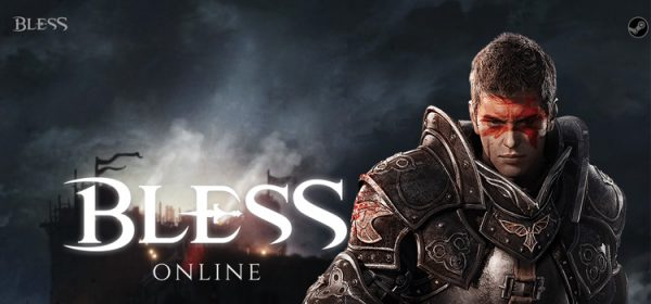 Bless Online Free Download FULL Version PC Game