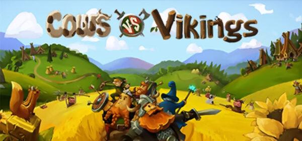 Cows VS Vikings Free Download FULL Version Game