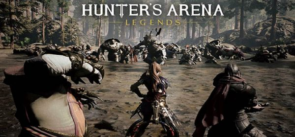 Hunters Arena Legends Free Download FULL PC Game
