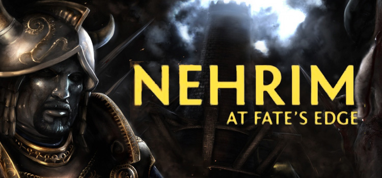 Nehrim At Fates Edge Free Download FULL PC Game
