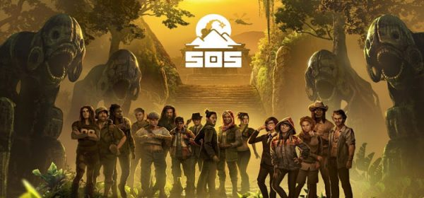 SOS Free Download FULL Version Crack PC Game