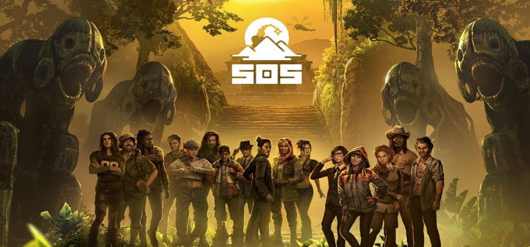SOS Free Download FULL Version Crack PC Game