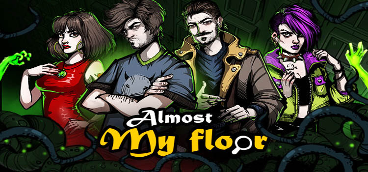 Almost My Floor Free Download FULL Version PC Game