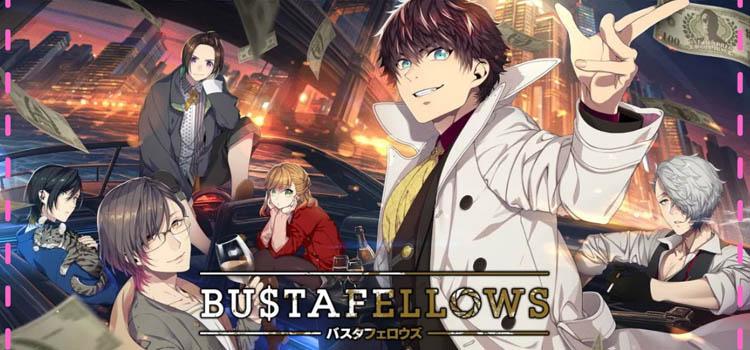 BUSTAFELLOWS Free Download FULL PC Game