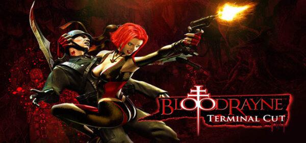 BloodRayne Terminal Cut Free Download PC Game