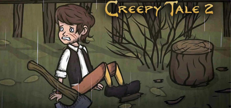 Creepy Tale 2 Free Download FULL Version PC Game