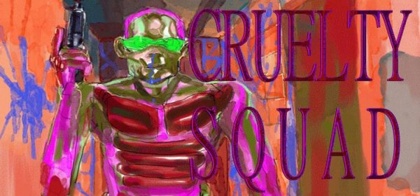 Cruelty Squad Free Download FULL Version PC Game