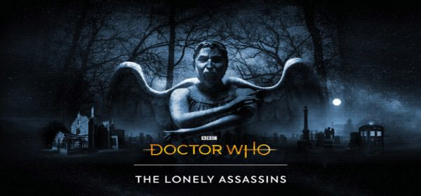 Doctor Who The Lonely Assassins Free Download