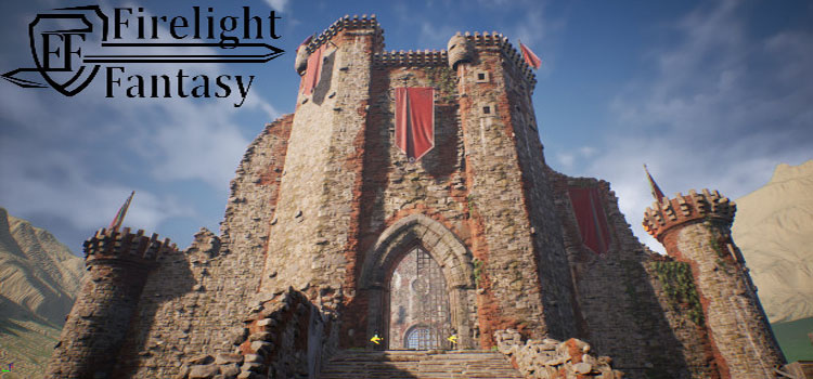Firelight Fantasy Phoenix Crew Free Download PC Game