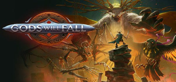 Gods Will Fall Free Download FULL Version PC Game