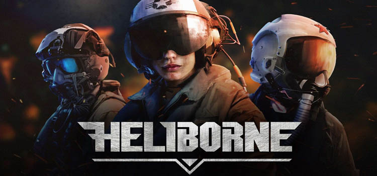 Heliborne Collection Free Download FULL PC Game