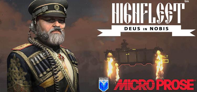 HighFleet Free Download FULL Version PC Game