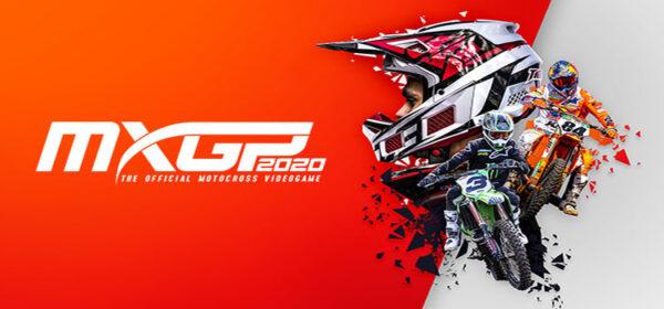 MXGP 2020 Free Download FULL Version PC Game