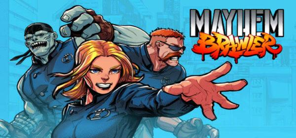 Mayhem Brawler Free Download FULL Version PC Game