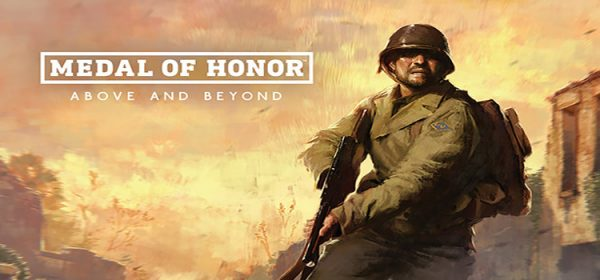 Medal Of Honor Above And Beyond Free Download