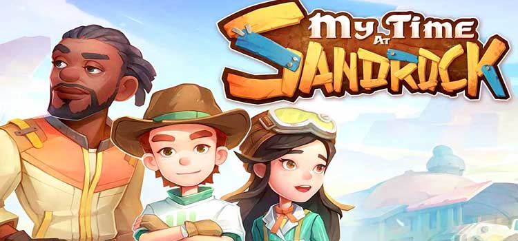 My Time At Sandrock Free Download FULL PC Game