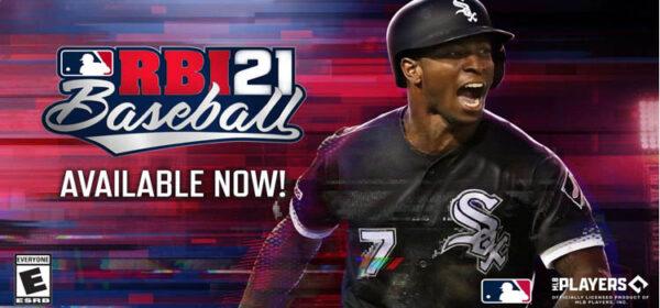 RBI Baseball 21 Free Download FULL Version PC Game