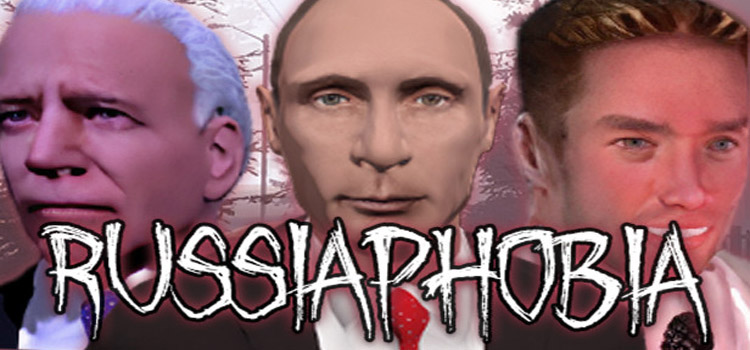RUSSIAPHOBIA Free Download FULL Version PC Game
