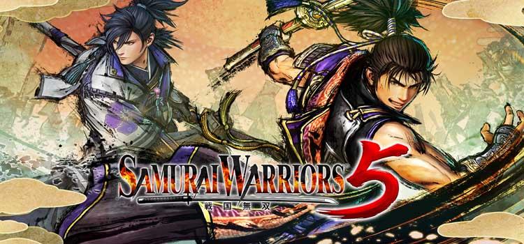 Samurai Warriors 5 Free Download FULL PC Game