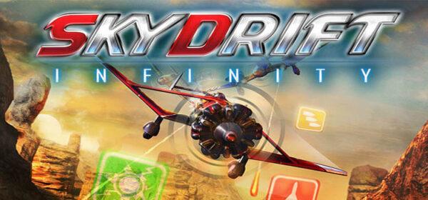 Skydrift Infinity Free Download FULL Version PC Game