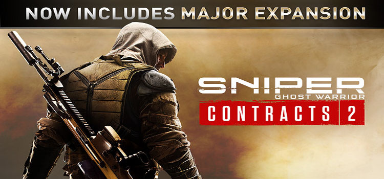 Sniper Ghost Warrior Contracts 2 Free Download Game