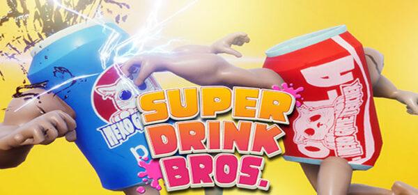 Super Drink Bros Free Download FULL Version PC Game