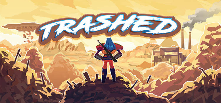 Trashed Free Download FULL Version Crack PC Game