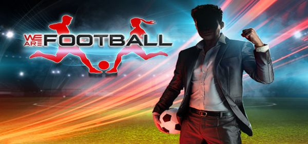 WE ARE FOOTBALL Free Download FULL PC Game