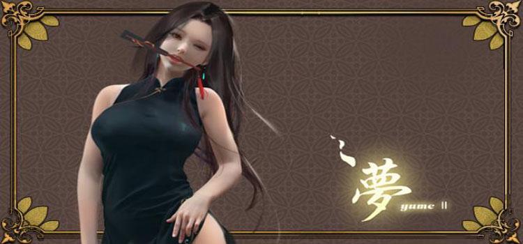 YUME 2 Sleepless Night Free Download PC Game