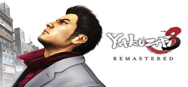 Yakuza 3 Remastered Free Download FULL PC Game