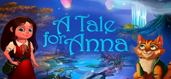 A Tale For Anna Free Download FULL Version Game