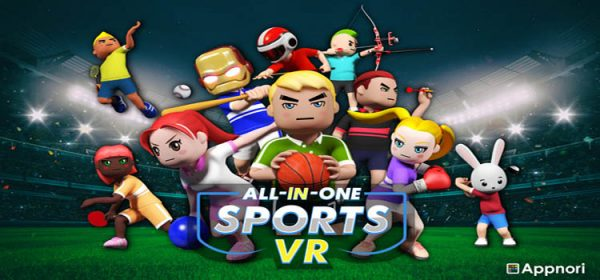 All-In-One Sports VR Free Download FULL PC Game