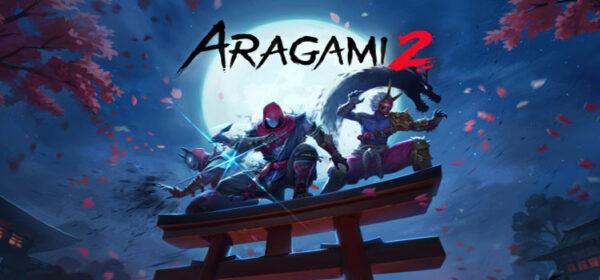 Aragami 2 Free Download FULL Version PC Game