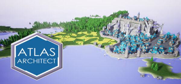 Atlas Architect Free Download FULL Version PC Game
