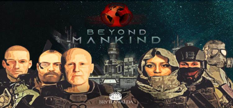 Beyond Mankind The Awakening Free Download PC Game