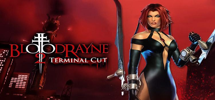 BloodRayne 2 Terminal Cut Free Download PC Game
