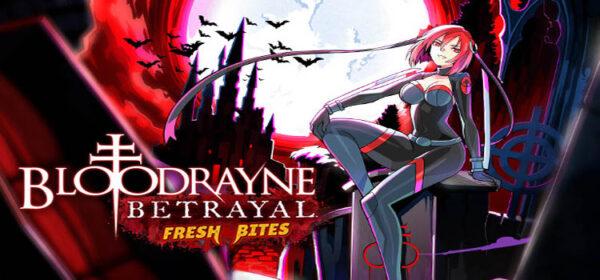 BloodRayne Betrayal Fresh Bites Free Download Game