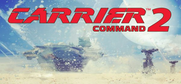 Carrier Command 2 Free Download FULL PC Game