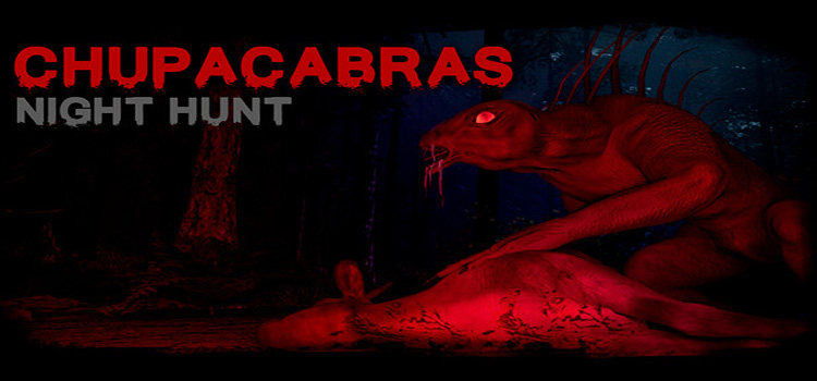 Chupacabras Night Hunt Free Download PC Game