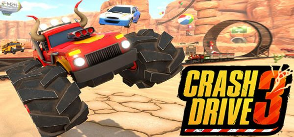 Crash Drive 3 Free Download FULL Version PC Game