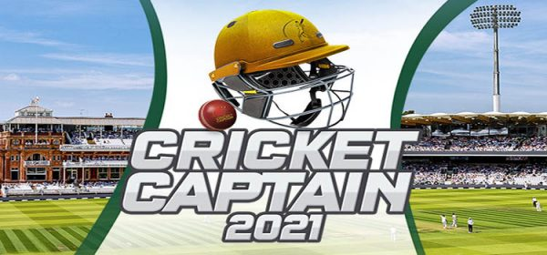 Cricket Captain 2021 Free Download FULL PC Game