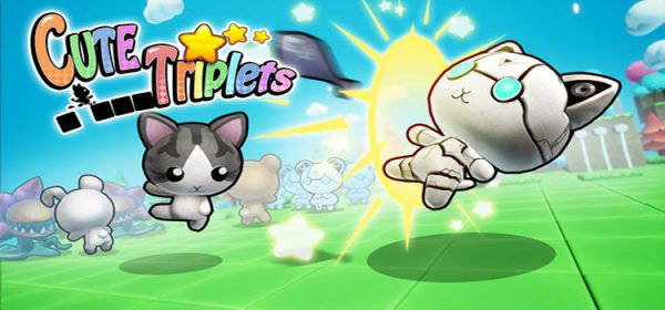 Cute Triplets Free Download FULL Version PC Game