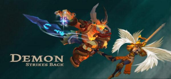 Demon Strikes Back Free Download FULL PC Game