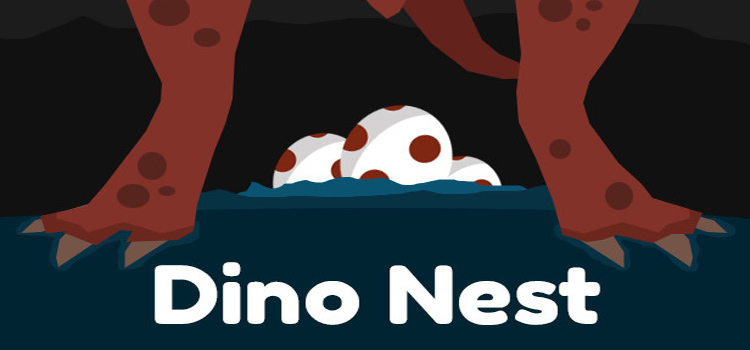 Dino Nest Free Download FULL Version PC Game