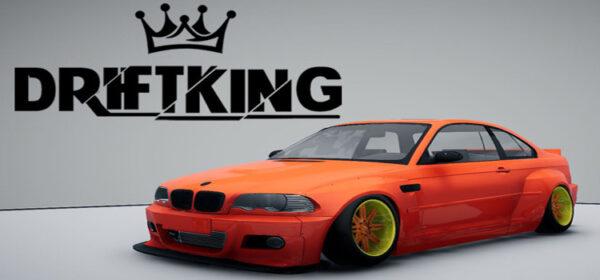 Drift King Free Download FULL Version PC Game