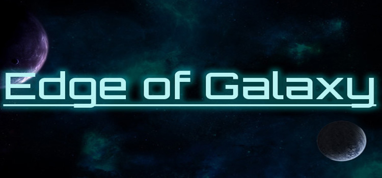 Edge Of Galaxy Free Download FULL Version PC Game