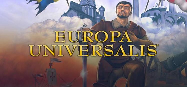 Europa Universalis Free Download FULL PC Game