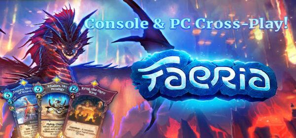 Faeria Free Download FULL Version Crack PC Game