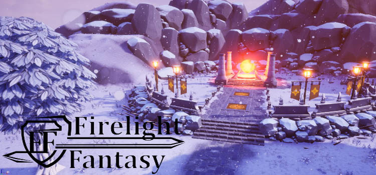 Firelight Fantasy Resistance Free Download PC Game